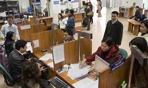 Cục Thuế TP. Hà Nội: Thực trạng công tác quản lý nợ đọng thuế