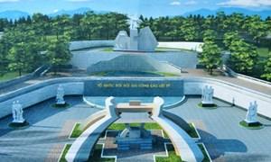 Lịch sử Nghĩa trang liệt sỹ Đường 9