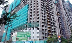 Phân khúc chung cư cao tầng: Giảm giá sốc để tạo thanh khoản