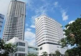 Giá thuê văn phòng tiếp tục xu hướng giảm vào năm 2013