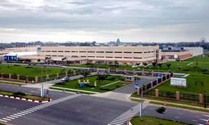 Thị trường công nghệ Việt thu hút đầu tư quốc tế