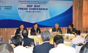 Thảo luận về rủi ro tài chính vĩ mô ở Việt Nam