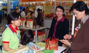Đà Nẵng: Dự trữ hàng bình ổn thị trường dịp Tết
