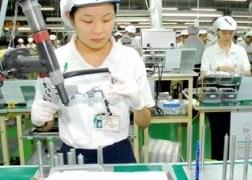 FDI: Tăng vốn để đón đầu