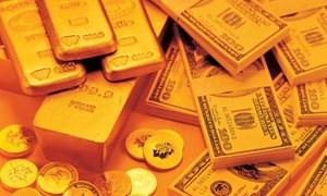 Chuyển vàng gửi thành tiền lưu thông: Rủi ro lớn