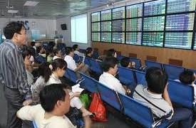 Việt Nam thuộc 30 thị trường chứng khoán tăng trưởng tốt nhất thế giới năm 2012