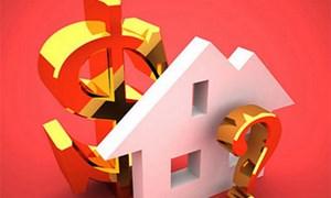 Tìm giải pháp đồng bộ cho thị trường bất động sản