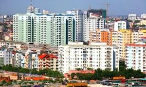 Khẩn trương giảm lãi suất cho vay, tiêu thụ hàng tồn kho bất động sản