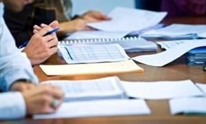 Hướng dẫn về hồ sơ phát hành chứng chỉ lưu ký ở nước ngoài