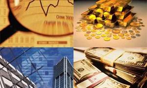 Gửi tiết kiệm: Kênh đầu tư tạm trú