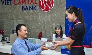 Giáng sinh may mắn cùng Viet Capital Bank