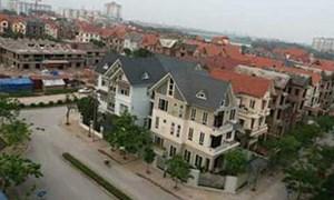 Triển vọng thị trường bất động sản Việt Nam 2013