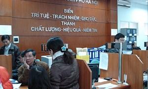 Cục Thuế Hà Nội: Tập trung toàn lực cho tháng cao điểm
