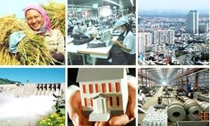 Bộ Tài chính trình Chính phủ các giải pháp tháo gỡ khó khăn cho sản xuất kinh doanh và hỗ trợ thị trường năm 2013