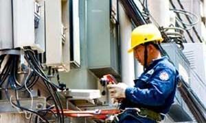 Từ ngày 22/12, giá điện bình quân là 1.437 đồng/kWh, tăng 5%