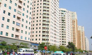 Khơi dòng vốn ngoại vào bất động sản