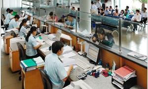 Năm 2012, TP.Hồ Chí Minh vượt chỉ tiêu dự toán thu ngân sách