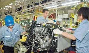 Việt Nam hấp dẫn đầu tư nước ngoài
