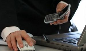 Cảnh báo nguy cơ mất tài khoản Internet Banking