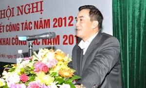 Thứ trưởng Trần Xuân Hà: Tiếp tục phát triển ổn định và lành mạnh thị trường bảo hiểm
