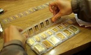 Giá vàng: Từ năm 2012 nhìn tới năm 2013