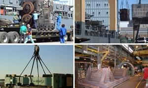 Nhiều việc phải làm để đẩy mạnh xuất khẩu 2013