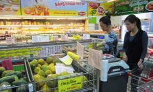CPI tháng 1/2013 tăng 1,25%