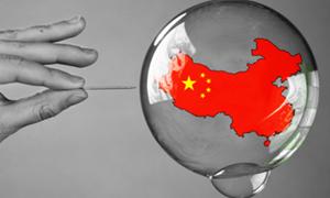 Con đường tăng trưởng gập ghềnh của Trung Quốc