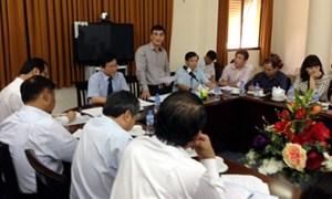 Tiếp tục chỉ đạo thực hiện bảo hiểm nông nghiệp thủy sản tại Đồng bằng Sông Cửu Long