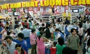 Doanh nghiệp cần làm gì để tăng sức cạnh tranh cho hàng Việt?