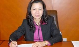 Thứ trưởng Bộ Tài chính Vũ Thị Mai: Năm 2013 chính sách tài khóa sẽ chặt chẽ, triệt để tiết kiệm