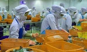 Đích đến nào cho xuất khẩu tôm năm 2013?