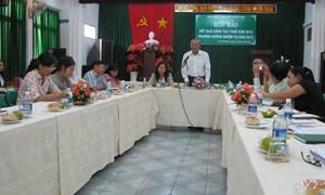 Cục Thuế TP. Hồ Chí Minh: Triển khai nhiều biện pháp thu ngân sách 2013