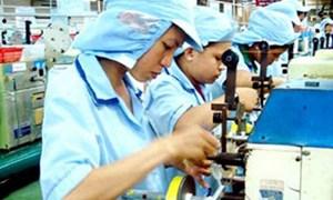 FDI: Khởi đầu thuận lợi, kỳ vọng cả năm