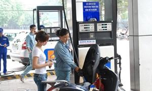 Sớm trình dự thảo sửa Nghị định về kinh doanh xăng dầu