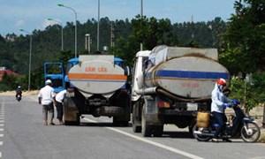 Bộ Tài chính: Giữ ổn định giá xăng dầu, tăng cường chống buôn lậu