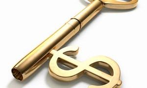 Sao dân tài chính kiếm tiền kinh thế?