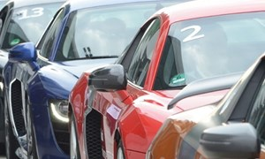 Xe nhập khẩu sai quy định có thể bị tịch thu