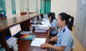 Khẩn trương hoàn thiện Dự án Luật Hải quan sửa đổi