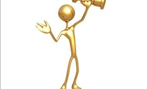 Khi doanh nghiệp trao giải cho chính quyền
