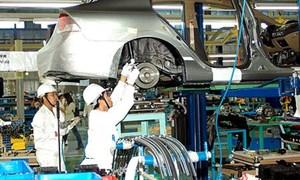 Doanh nghiệp FDI tận dụng tốt lợi thế đầu tư vào Việt Nam