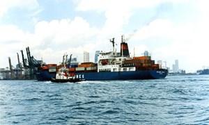 Sử dụng hoá đơn đối với dịch vụ vận tải biển