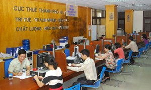 Hà Nội sẵn sàng cho kỳ quyết toán thuế 2012