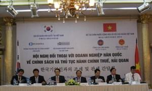 Bộ Tài chính hỗ trợ pháp lý cho doanh nghiệp
