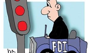 """Nhận diện những """"điểm nghẽn"""" trong thu hút FDI vào Việt Nam"""