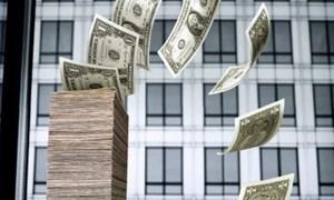 Dòng chảy của nợ