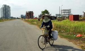 Giá nhà đất Hà Nội, TP. Hồ Chí Minh giảm 30 - 50% so với 3 năm trước