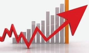 Áp lực tăng trưởng dồn lên 3 quý cuối năm