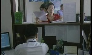 Cục Thuế Bà Rịa - Vũng Tàu: Quyết tâm hoàn thành nhiệm vụ thu ngân sách năm 2013