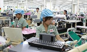 Kinh tế quý I/2013: Đã có sự hồi phục nhưng chậm